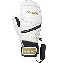 Reusch Lara Gut Behrami - Skihandschuh - Damen, White