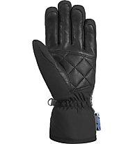Reusch Lenda R-TEX XT - guanti da sci - donna, Black/Grey