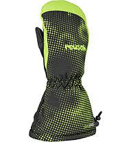Reusch Maxi R-TEX XT Kid - Skihandschuh - Kinder, Black/Green