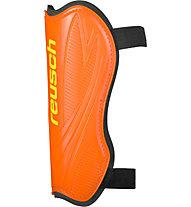 Reusch Parastinchi Meister Lite, Shocking Orange/Safety Yellow