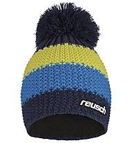 Reusch Noah Beanie - Wollmütze, Blue