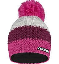 Reusch Noah Beanie - Wollmütze, Pink