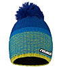 Reusch Noah Beanie - cappello, Blue