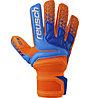 Reusch Prisma Prime G3 - Torwarthandschuhe, Orange/Blue