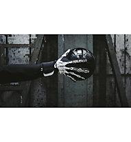 Reusch Pure Contact X-Ray - Torwarthandschuhe, Black/White