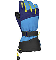 Reusch Ralf R-TEX XT Junior - Skihandschuh - Kinder, Blue/Light Blue