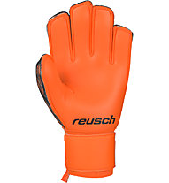 Reusch Reload Prime S1 - Torwarthandschuhe, Black/Orange