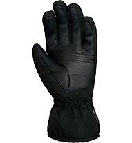 Reusch Sandra GTX® - guanti da sci - donna, Black