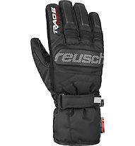 Reusch Ski Race - guanti da sci - uomo, Black