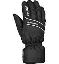 Reusch Snow King (2015), Black/White