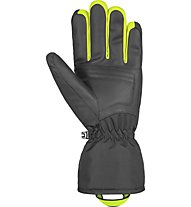 Reusch Snow King - Skihandschuh - Herren, Black/Light Blue
