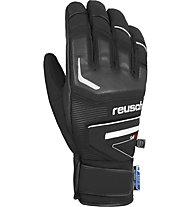 Reusch Thunder R-TEX XT - Skihandschuh - Herren, Black