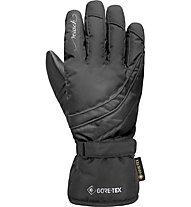 Reusch Wendy II GTX - guanti da sci - donna, Black