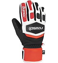 Reusch World Cup Warrior Training - Skihandschuhe - Herren, Black/White/Red