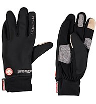 Reusch Best in the Alps WINDSTOPPER, Black