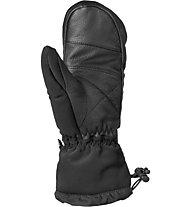 Reusch Yeta Mitten - Skihandschuh - Damen, Black