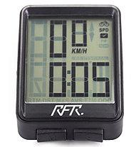 RFR Wireless CMPT - computer bici, Black