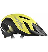 rh+ 3in1 - Radhelm, Yellow/Black