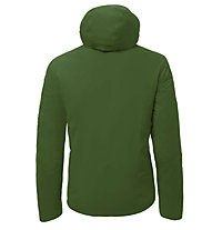 rh+ Buller - Skijacke - Herren, Green
