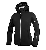 rh+ Carolina W - Skijacke - Damen, Black
