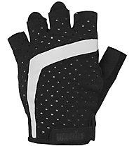 rh+ Class Glove - Radhandschuh, Black/White