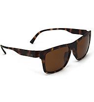 rh+ Corsa 1 - occhiali da sole sportivi, Matt/Shiny Havanna