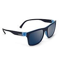rh+ Corsa 1 - occhiali da sole sportivi, Matt Blue/Azur