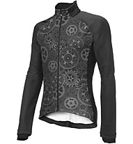 rh+ Fashion - Radjacke - Herren, Grey