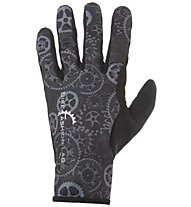 rh+ Fashion Lab Glove - Radhandschuhe, Grey