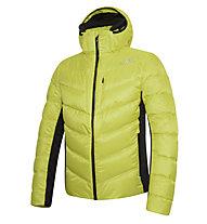 rh+ Freedom M - giacca da sci - uomo, Green