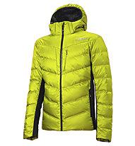 rh+ Freedom - giacca da sci - uomo, Light Green