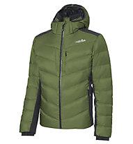 rh+ Freedom - Skijacke - Herren, Green