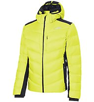 rh+ Freedom - giacca da sci - uomo, Green