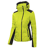rh+ Freedom W - giacca da sci - donna, Light Green