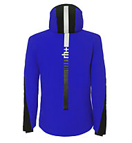 rh+ Furggen - giacca da sci - uomo, Light Blue