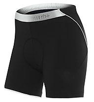 rh+ Fusion W II Shorts, Black/White