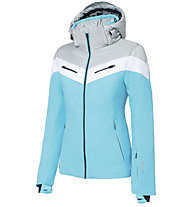 rh+ Grand Couloir W - Skijacke - Damen, Light Blue