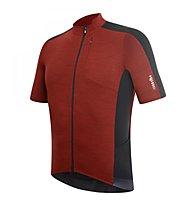 rh+ Hunt - maglia bici - uomo, Red