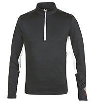 rh+ Infinity Jersey, Black/White