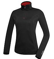 rh+ Infinity W Jersey Damen-Skipullover, Black