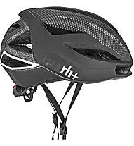 rh+ Lamß0 MIPS - casco bici - uomo, Black