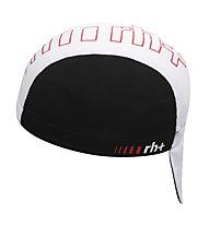 rh+ Logo Fahrrad-Bandana, Black