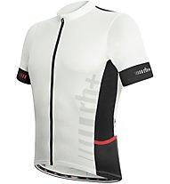 rh+ Logo Evo - maglia bici - uomo, White