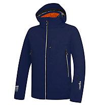 rh+ Orino - Skijacke - Herren, Blue