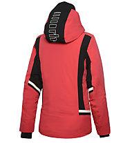 rh+ Prima - giacca da sci - donna, Red