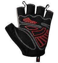 rh+ Guanti bici Prime Glove, White