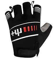 rh+ Guanti bici Prime Glove, Black