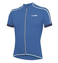 rh+ Maglia bici Prime Jersey, Petrol/Blue