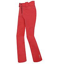 rh+ Ice Pant W Damen-Skijacke, Red