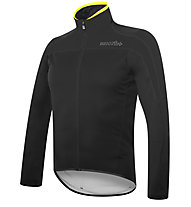 rh+ Space - Radjacke - Herren, Black/Yellow